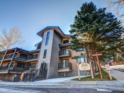 Photo for Aspen Mountainside Condo - Easy Walk to Town, Lifts, & Everything!