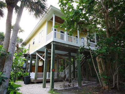 Photo for ALLURING ADORABLE 2 BEDROOM COTTAGE PERFECT FOR FAMILY OF 4 ON NORTH CAPTIVA ISLAND!!!