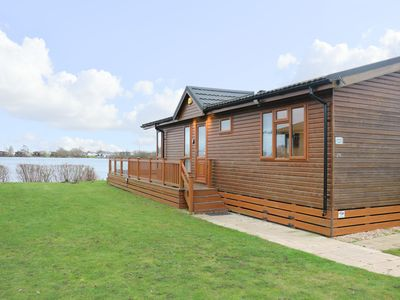 Photo for Lakeside Lodge, TATTERSHALL