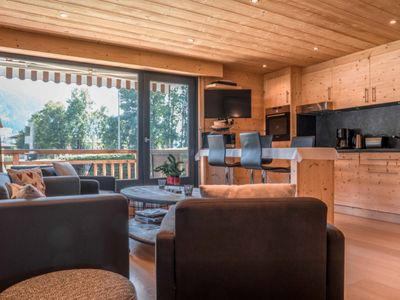 Photo for Apartment For Rent: At Home In Megeve