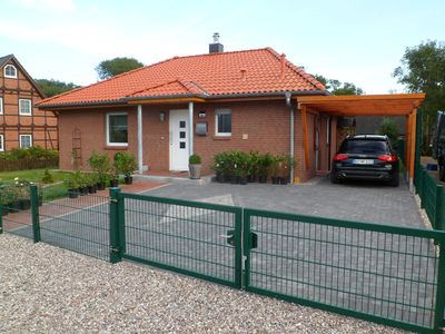 Photo for Holiday home for 4 guests with 90m² in Fehmarn OT Vitzdorf (54971)