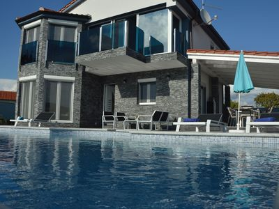 Photo for Villa Danijela - Four Bedroom Villa, Sleeps 10