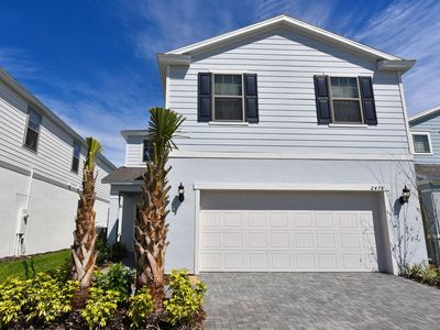 Photo for Windsor at Westside Brand New Vacation Home w/ Private Pool close to Disney