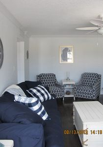 Photo for Gulf Winds Resort Newly Remodeled One Bedroom