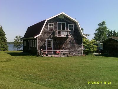 """Photo for PEI Cottages """"Our House"""""""