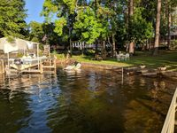Our family had a wonderful time at this lake Murray home