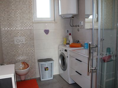 Photo for Apartment Vacation Rental in Medulin