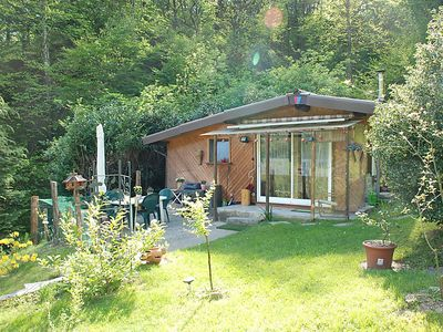 Photo for Vacation home 1A  in Lugano, Ticino - 2 persons, 1 bedroom