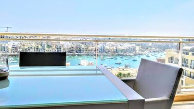 Photo for Luxury Apartment with a mesmerizing view