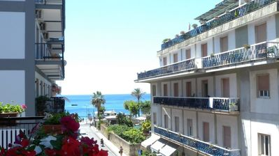 Photo for Perfect Suite La Costa in Amalfi Coast - 100 mt from the beach