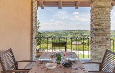 Photo for 2 bedroom accommodation in Castagnole delle Lanze