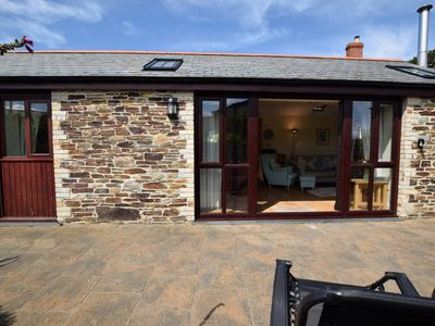 Photo for 1 bedroom Barn in Padstow - 75735