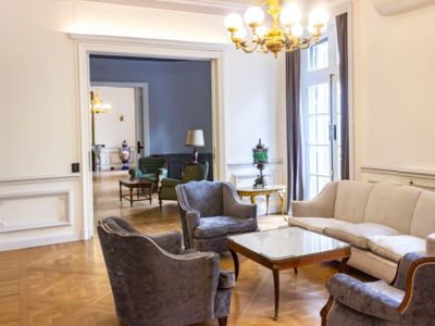Photo for Luxury French Building in Recoleta