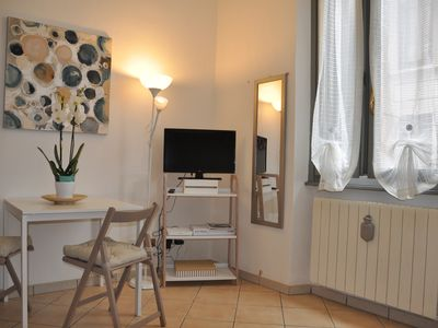 Photo for Recently renovated studio 15 minutes from Milan