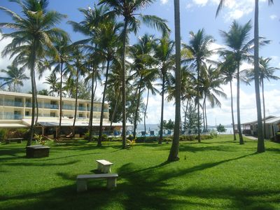 Photo for 1BR Apartment Vacation Rental in Trois-ilets