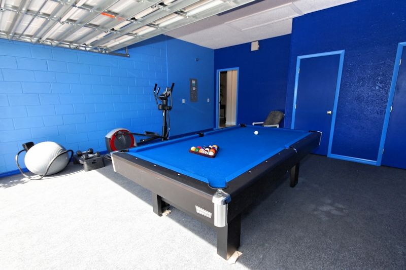 4 Bed With Games Room 1720NHD ~ RA86143