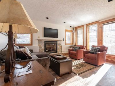 Photo for Fun Escape to the Mountains, beautiful decor!  Access to multiple pools! TR1112