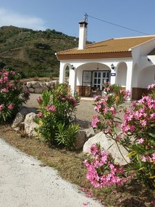 Photo for Beautiful Villa and Private Pool in Peaceful rural location.