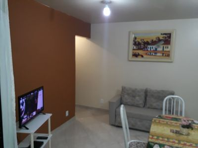 Photo for House in Guapimirim, waterfalls, shower, barbecue, Wi-Fi, parking.