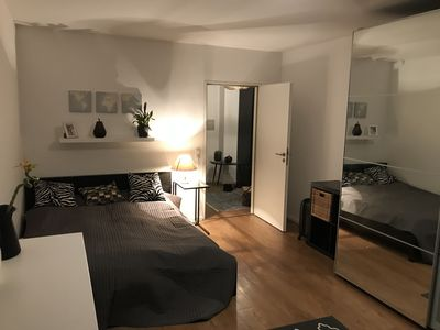 Photo for 2-room apartment on Nockherberg