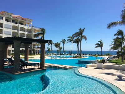 Photo for SUB-PENTHOUSE TORTUGA BAY PARADISE 2 BR 2BA!