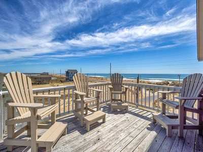 Photo for 6BR House Vacation Rental in Hatteras, North Carolina