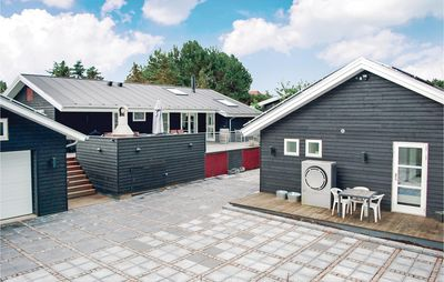 Photo for 5 bedroom accommodation in Ebeltoft