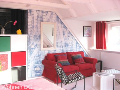 Photo for First floor - BUED - House LEBART