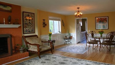 Photo for 2BR Townhome Vacation Rental in Mt Pleasant, South Carolina