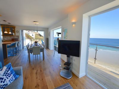 Photo for 4BR House Vacation Rental in Portreath