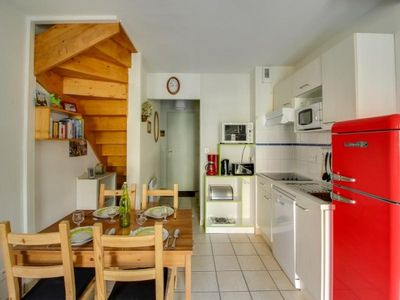 Photo for Apartment Cauterets, 3 bedrooms, 5 persons