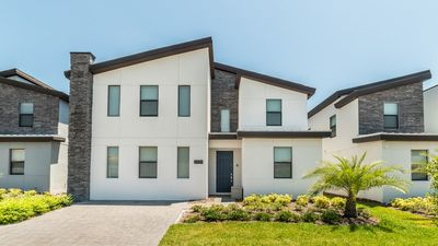 Photo for A's Beautifully Furnished 8 Bedroom Private Pool Villa In Orlando