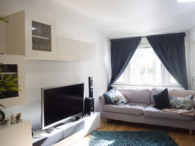 Photo for Very nice townhouse in quiet and child friendly area