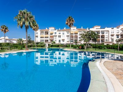 Photo for Stunning 2 BDR in Cortijo Blanco, San Pedro Beach