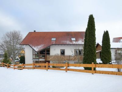 Photo for Friedenweiler Apartment, Sleeps 7 with Free WiFi