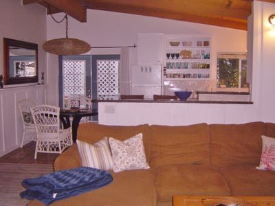 Pierpont Getaway With Ocean Views 2 Living Areas Vrbo