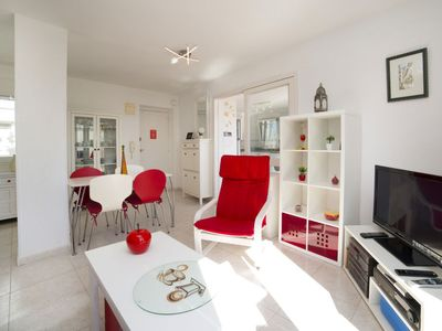 Photo for Apartment Playsol 01 in Calpe/Calp - 4 persons, 1 bedrooms