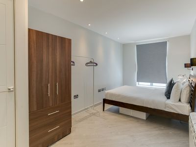 Photo for Spacious 1 Bed Seconds From Tube   East London