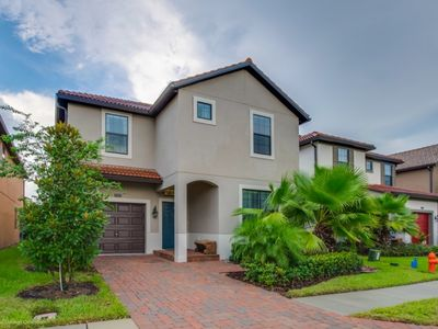 Photo for Imagine Your Family Renting This Luxury Contemporary Style Villa on Solterra Resort, Orlando Villa 2751