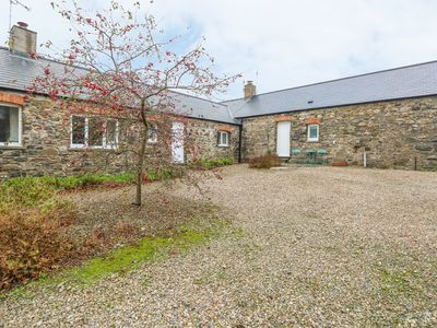 Photo for Mill House Cottage, SOLVA