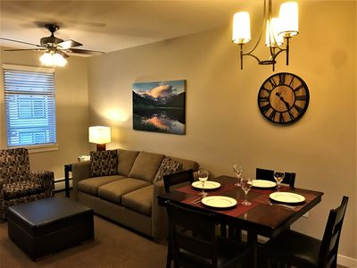 Photo for Ski-In / Ski-Out 1 Bedroom Condo at the base of Winter Park Resort
