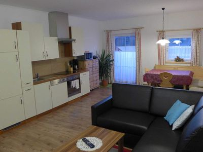 Photo for Apartment 1 - Apartments Popp'n Angerl