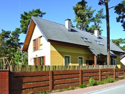 Photo for Semi-detached house, Miedzywodzie  in Um Rewal - 7 persons, 3 bedrooms