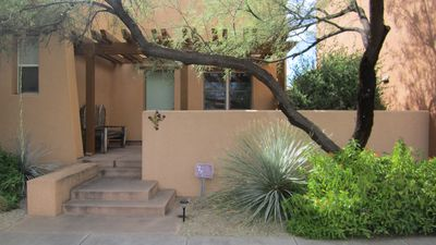Photo for Beautiful Green Rincon Foothills Home