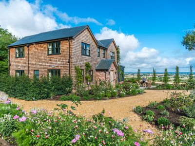 Photo for Hillside Country House and Spa -  a house that sleeps 12 guests  in 6 bedrooms
