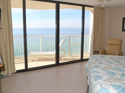 Photo for 3BR Condo Vacation Rental in Panama City, Florida
