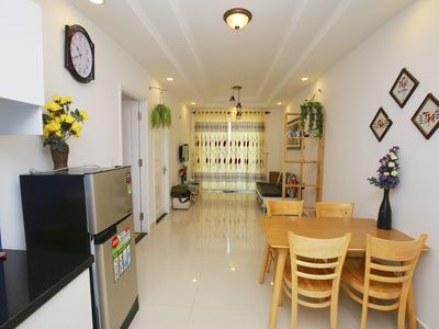 Photo for 2 bedrooms Colosseo Melody Apartment A5-8