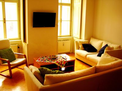 Photo for 2BR Apartment Vacation Rental in Wien