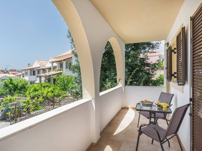 Photo for Joseph deluxe apartment near Corfu town
