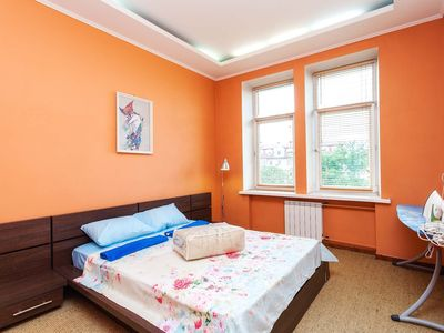 Photo for 3BR Apartment Vacation Rental in Moskva